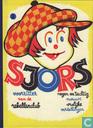Strips - Sjors en Sjimmie - Negen en tachtig nieuwe vrolijke vertellingen
