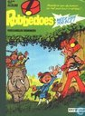 Comic Books - Agent 212 - Robbedoes 152ste album
