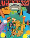 Bandes dessinées - Agent 327 - Dossier Zevenslaper