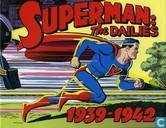 Comic Books - Superman [DC] - 1939-1942