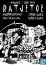Bandes dessinées - Ratjetoe (tijdschrift) - Ratjetoe 7