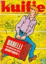 Comic Books - Barelli - Kuifje 6