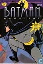 Comics - Batman - Wie is de beste van de klas?