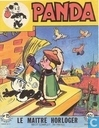 Comic Books - Panda - Panda 15