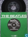 Disques vinyl et CD - Beatles, The - Yesterday