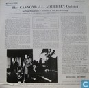 Vinyl records and CDs - Adderley, Julian 'Cannonball' - Cannonball Adderley Quintet in San Francisco