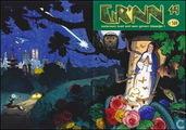 Comic Books - Gr'nn (tijdschrift) - Gr'nn 14