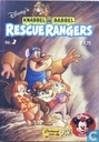 Comic Books - Chip and Dale - Knabbel en Babbel Rescue Rangers Nr. 2