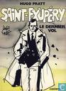 Strips - Saint-Exupéry, Antoine De - Le dernier vol