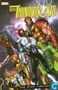 Comic Books - Thunderbolts - New Thunderbolts: One Step Forward