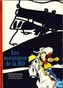 Comic Books - Aventures de la BD, Les - Les aventures de la BD
