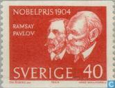 Briefmarken - Schweden [SWE] - Nobelpreisträger 1904