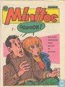 Strips - Minitoe  (tijdschrift) - 1988 nummer  37