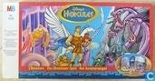 Board games - Hercules Avonturenspel - Hercules Avonturenspel