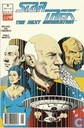 Comic Books - Star Trek - De afrekening!