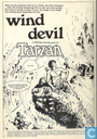 Strips - Tarzan - Tarzan summer special