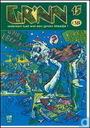 Bandes dessinées - Gr'nn (tijdschrift) - Gr'nn 15