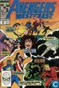 Comic Books - Avengers, The [Marvel] - Avengers West Coast 49