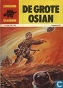 Comic Books - Commando Classics - De grote Osian