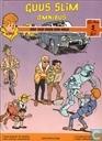 Comic Books - Gil Jordan - Een duo voor een held