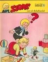 Strips - Sjors van de Rebellenclub (tijdschrift) - 1963 nummer  17