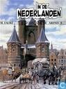 Comics - Zoon van de arend , De - In de Nederlanden