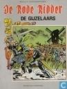 Comic Books - Red Knight, The [Vandersteen] - De gijzelaars