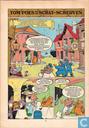 Strips - Bommel en Tom Poes - Tom Poes en de schat-scherven