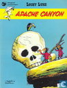 Comic Books - Lucky Luke - Apache Canyon