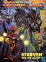 Bandes dessinées - Batman - Sterven van het lachen 1