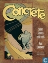Strips - Concrete - Short Stories 1990-1995