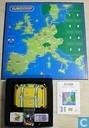 Board games - Euro Trip - Euro Trip
