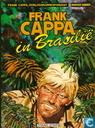 Bandes dessinées - Frank Cappa - Frank Cappa in Brazilië