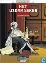 Bandes dessinées - Masque de fer, Le - Het geheim van Mazarin