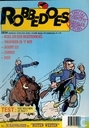 Comic Books - Robbedoes (magazine) - Robbedoes 2634