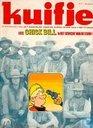 Bandes dessinées - Corto Maltese - Voodoo voor de president