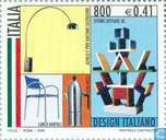 Briefmarken - Italien [ITA] - Design