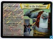 Trading cards - Harry Potter 1) Base Set - Troll In The Bathroom