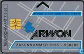 Arwon biedt een tikje meer !