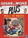 Comic Books - Willy and Wanda - Walli de walvis
