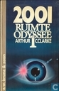 Books - Space Odyssey, a - 2001