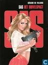 Comic Books - SAS - Het duivelspact