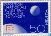 Expo Lausanne 1964