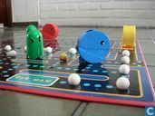 Board games - Pac Man - Pac-Man