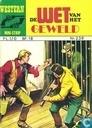 Comic Books - Western - De wet van het geweld