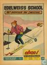 Comics - Ohee (Illustrierte) - Edelweiss school