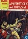 Comic Books - Bajonet - De vernietiging van Changsha