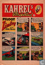 Comic Books - Kahrel's stripblad - Nummer  2