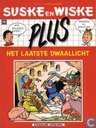 Comic Books - Willy and Wanda - Het laatste dwaallicht