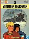 Comics - Alix - De verloren legioenen